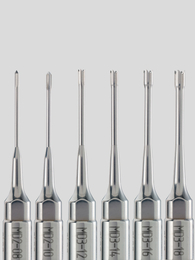 DRILLING SURGICAL INSERTS