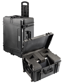 TROLLEY-CASE FOR PIEZOSURGERY® PLUS DEVICE